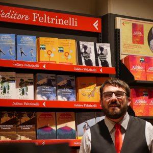 direttore Feltrinelli