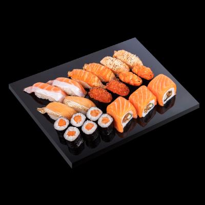 sushi-alpha