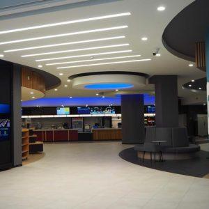 UCI Cinema interno